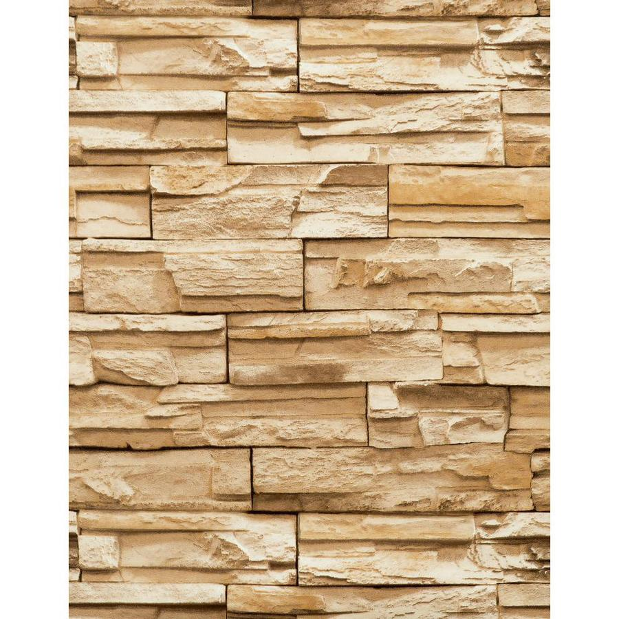 Stone Wallpaper Lowes