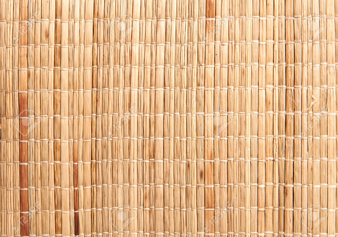 Straw Wallpaper
