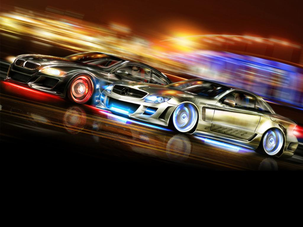 Street Racing Wallpapers