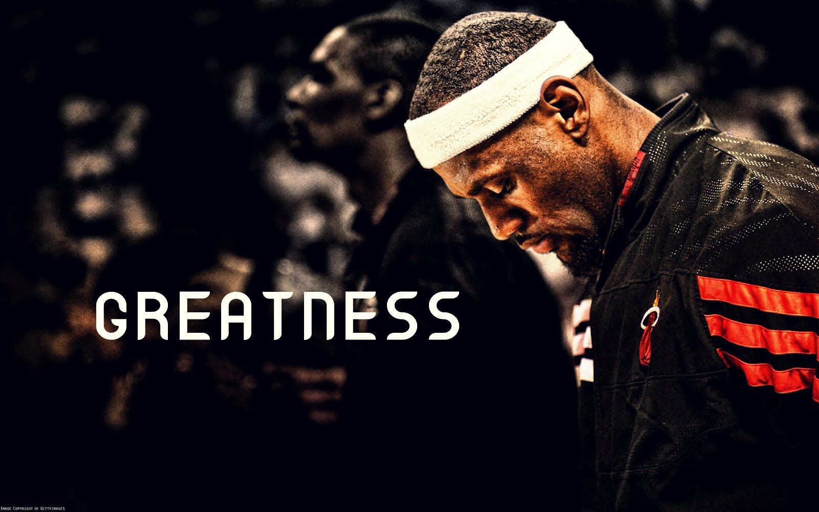Strive For Greatness Wallpaper