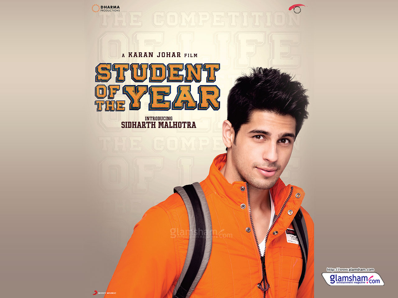 Student Of The Year Wallpaper