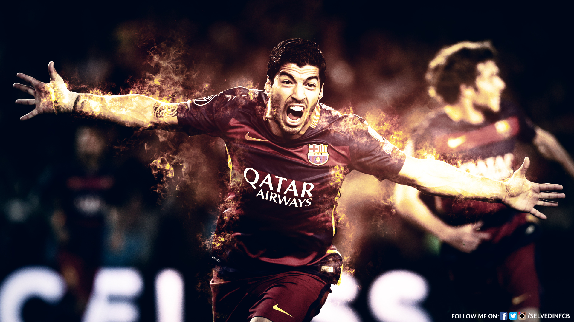 Suarez Wallpapers