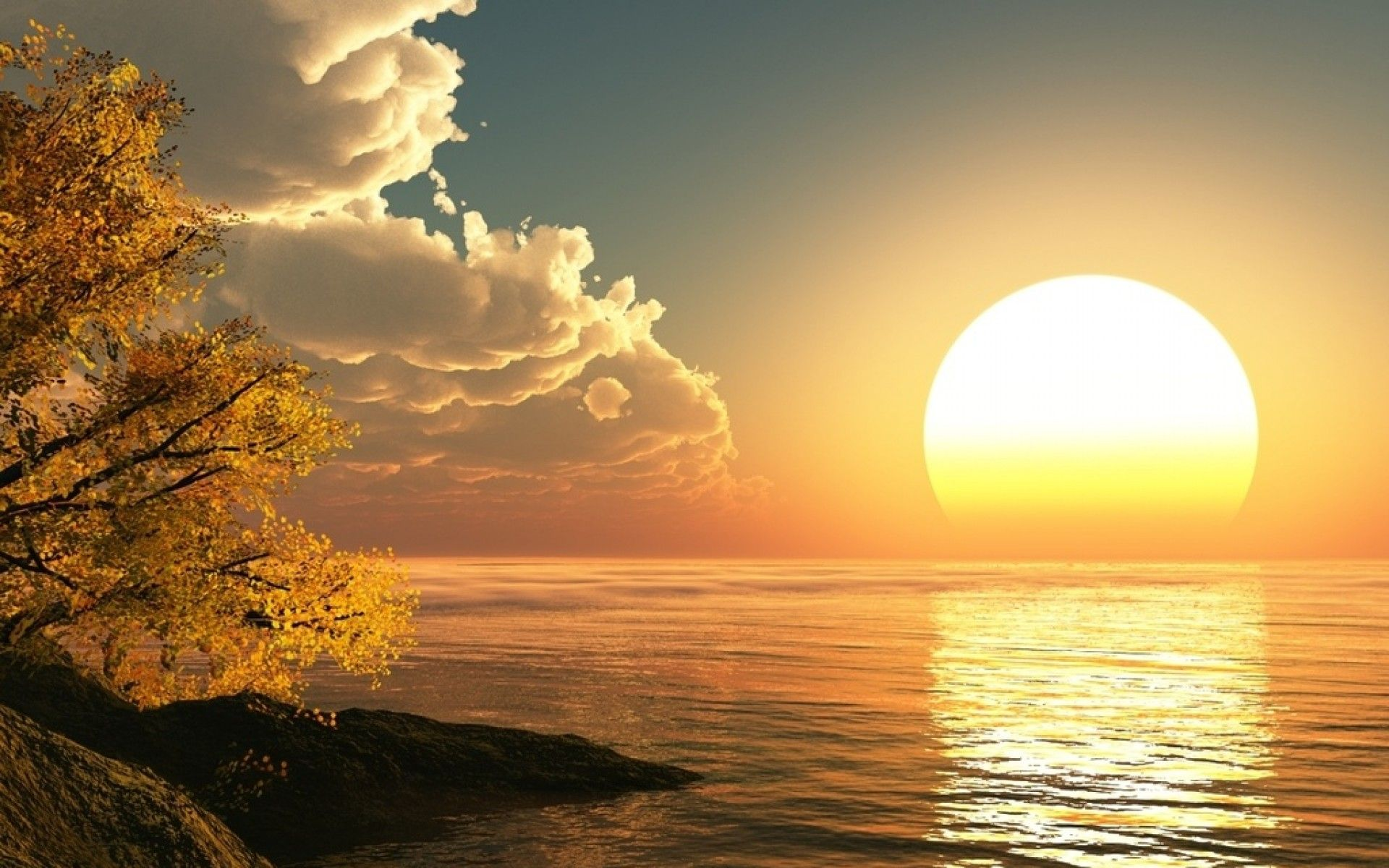 Sun Wallpapers