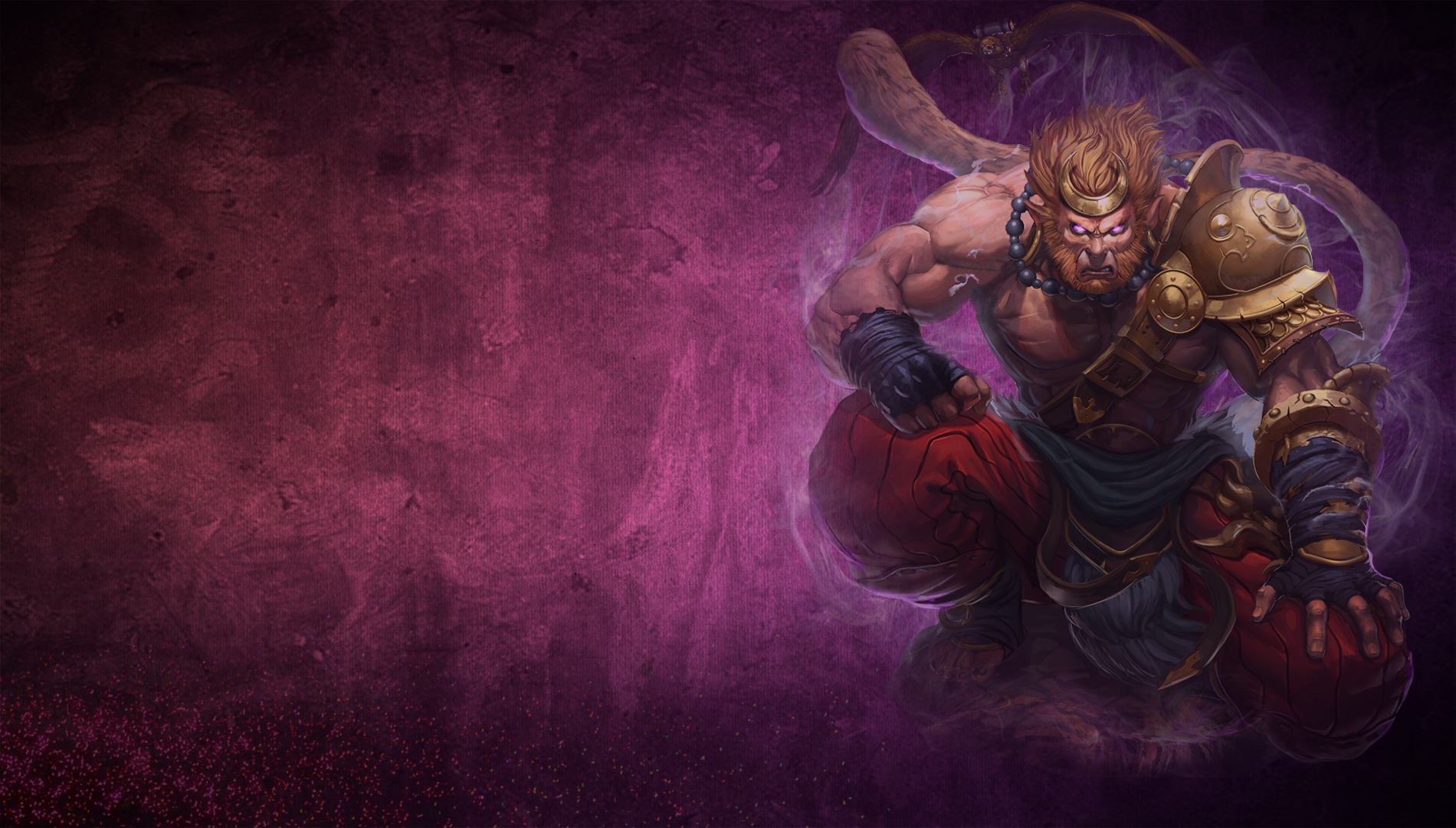Download Sun Wukong Wallpaper Gallery
