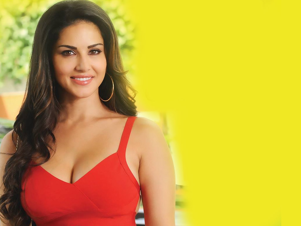 Sunny Leone Full HD Wallpaper Download