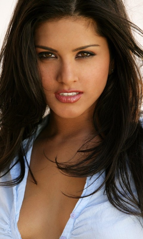 Sunny Leone Live Wallpapers For Android