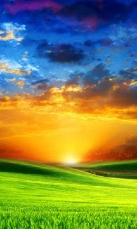 Sunrise Wallpaper For Mobile