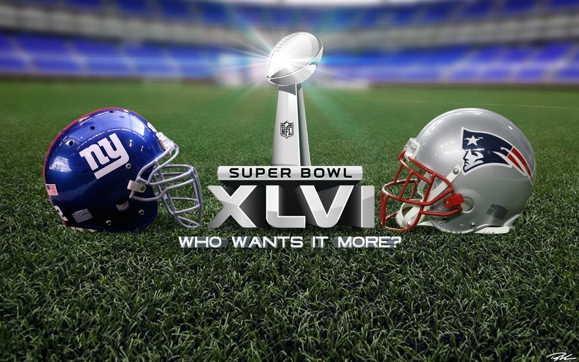 Super Bowl Wallpapers