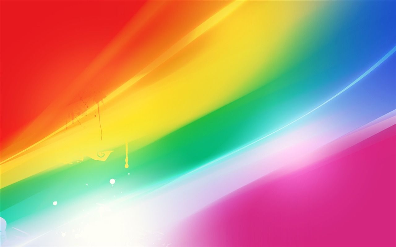 Super Bright Wallpaper
