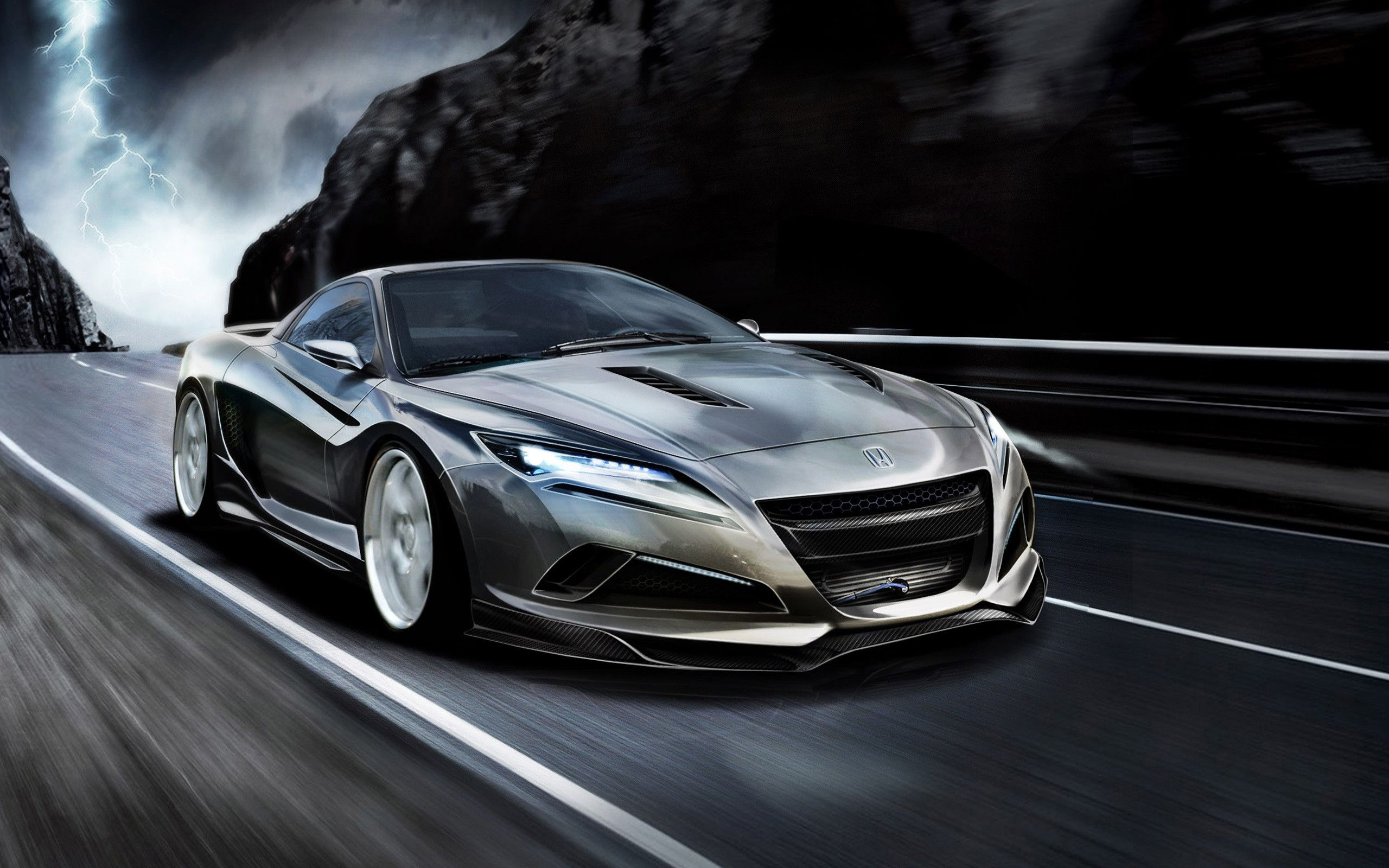 Super Cars Wallpapers