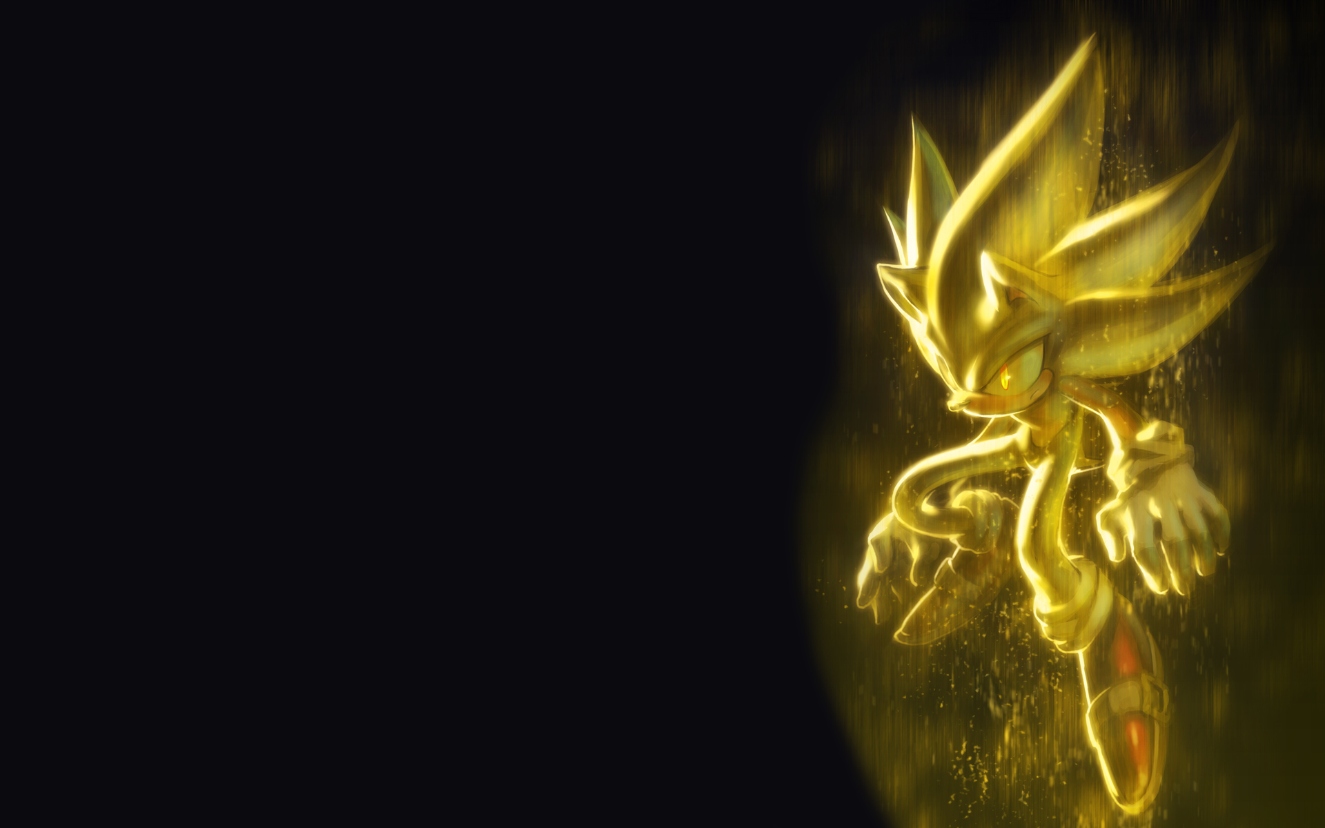 Super Sonic Wallpapers