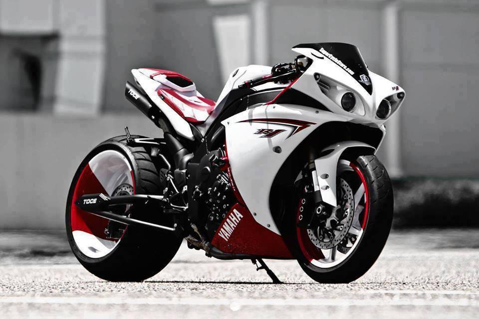 Superbike Wallpaper