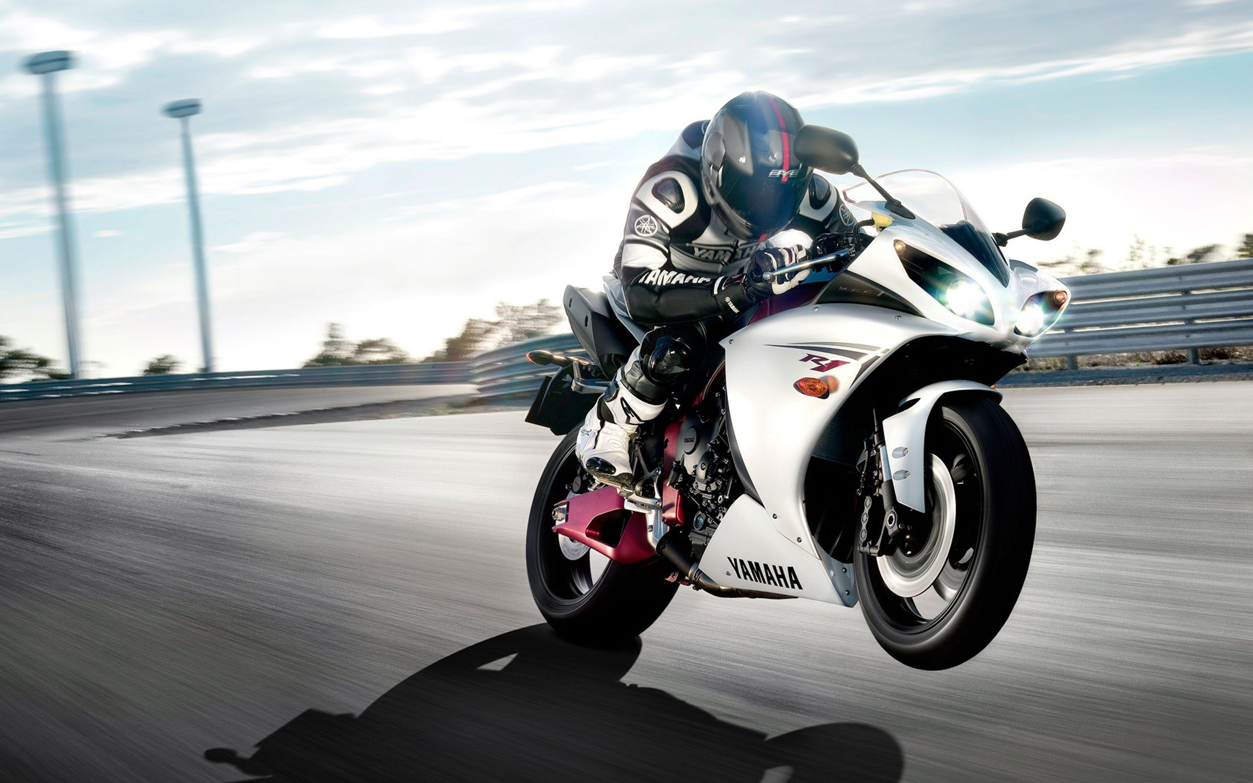 Superbikes Wallpaper
