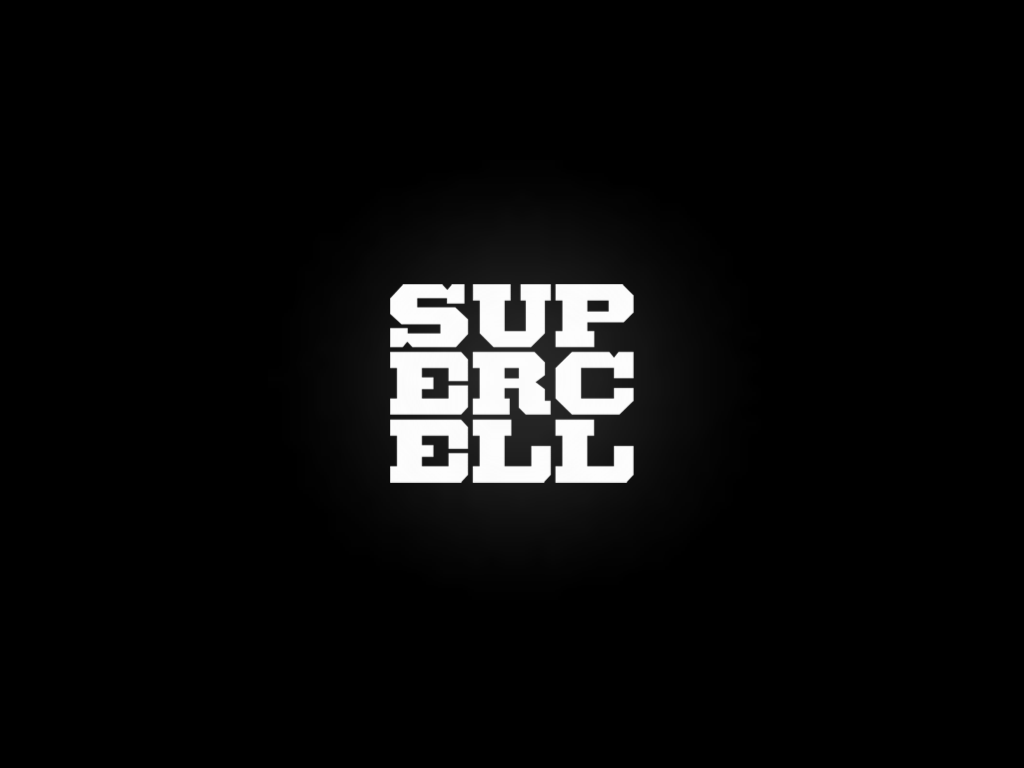 Supercell Wallpaper