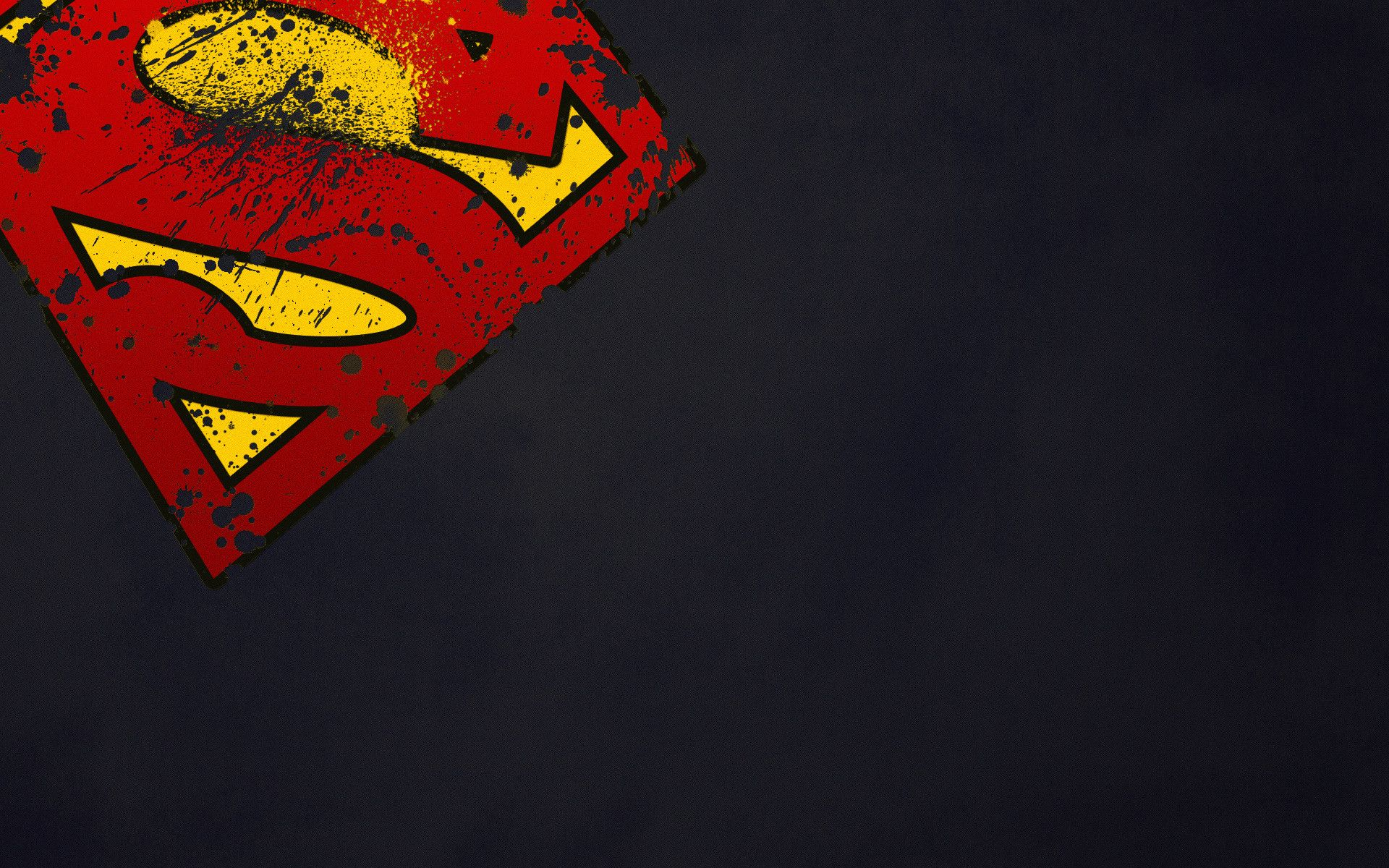 Superhero Wallpaper