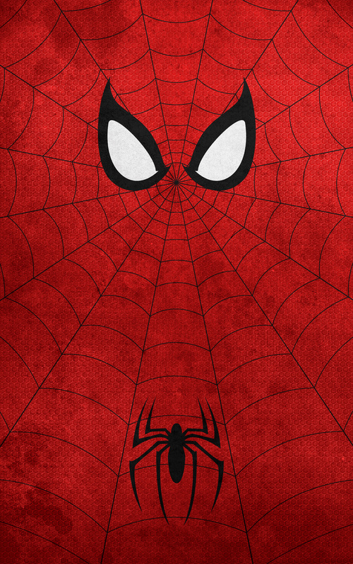 Superhero Wallpaper For Iphone