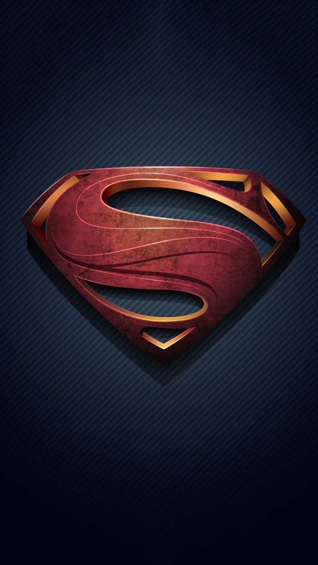 Superman Iphone Wallpaper
