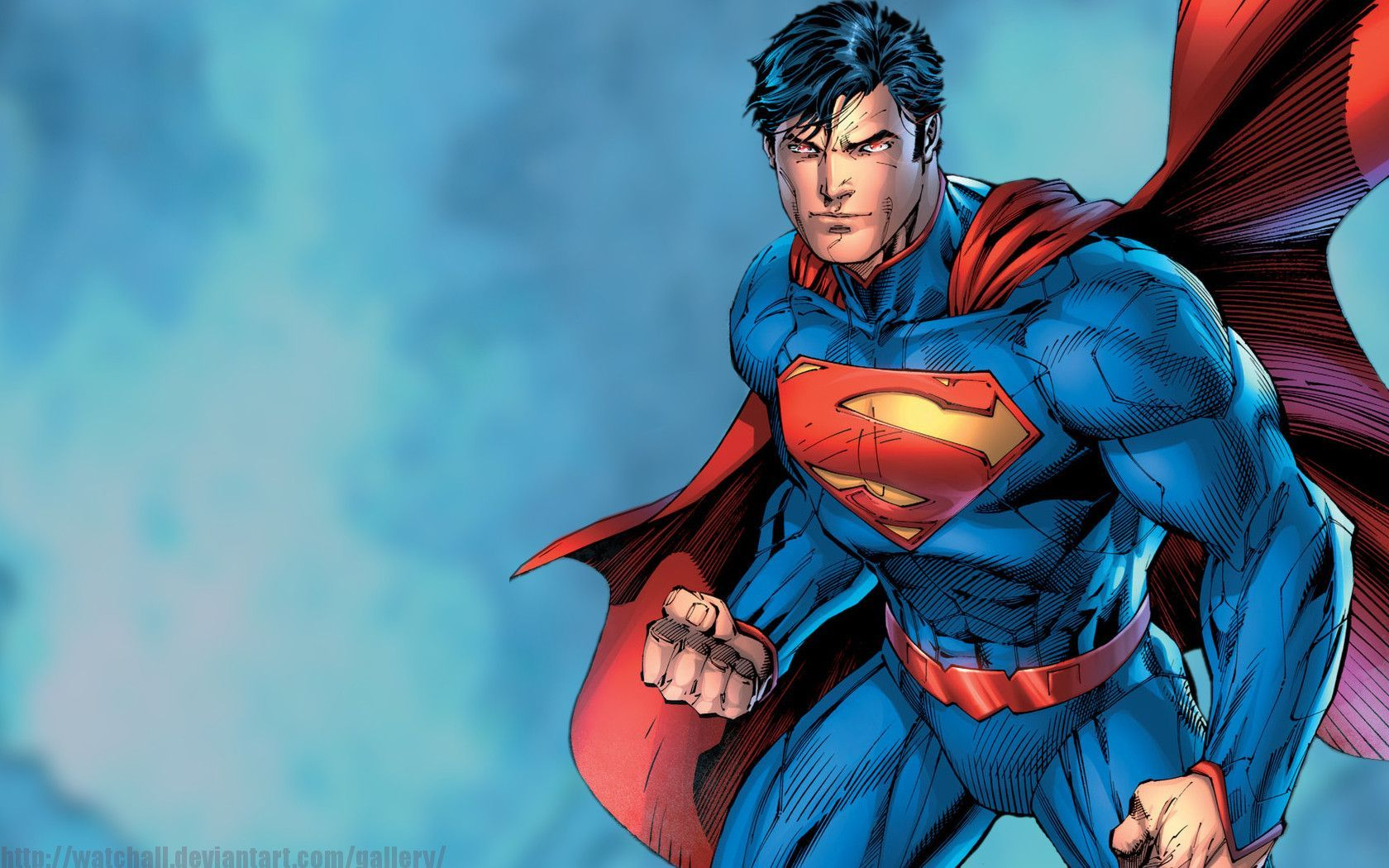 Superman New Wallpaper