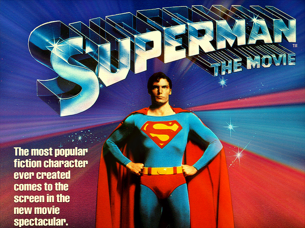 Mercedes Benz Dallas >> Download Superman The Movie Wallpaper Gallery