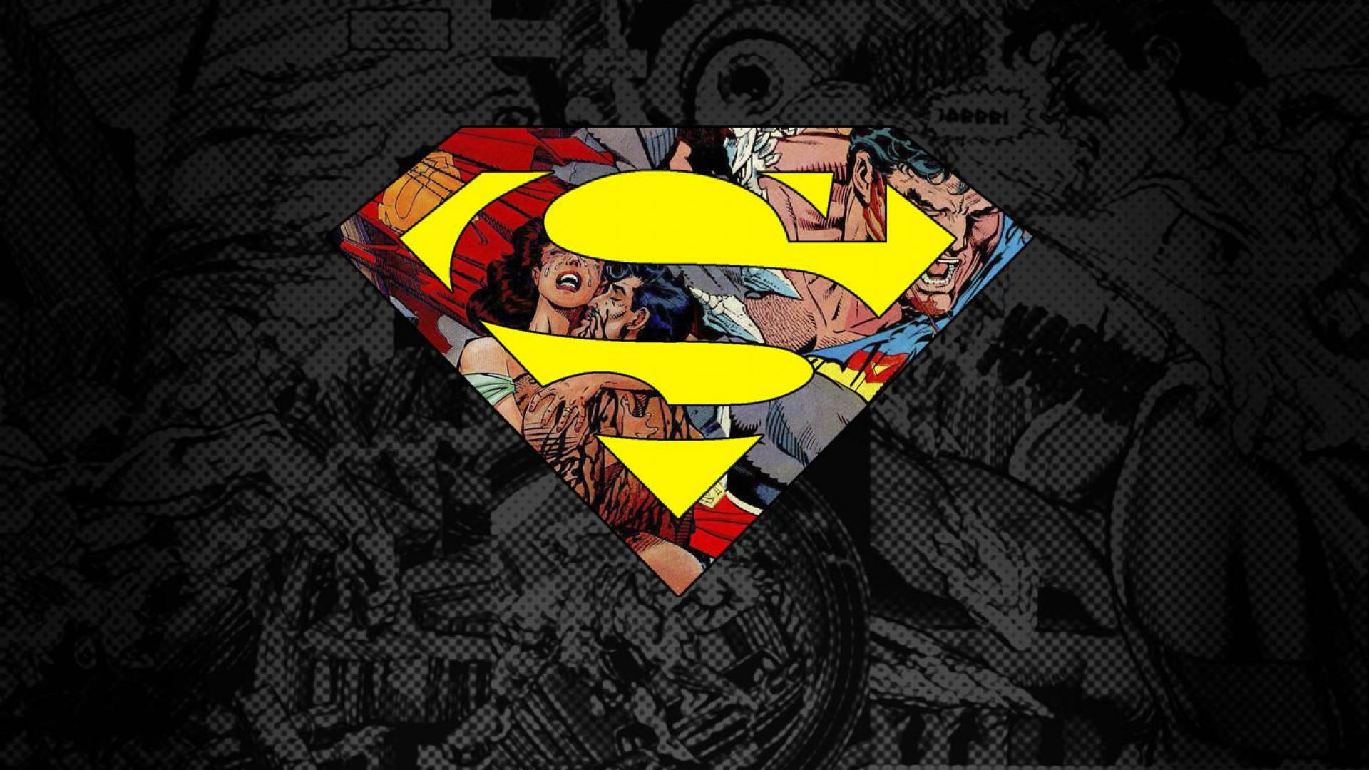 Superman Wallpaper Android