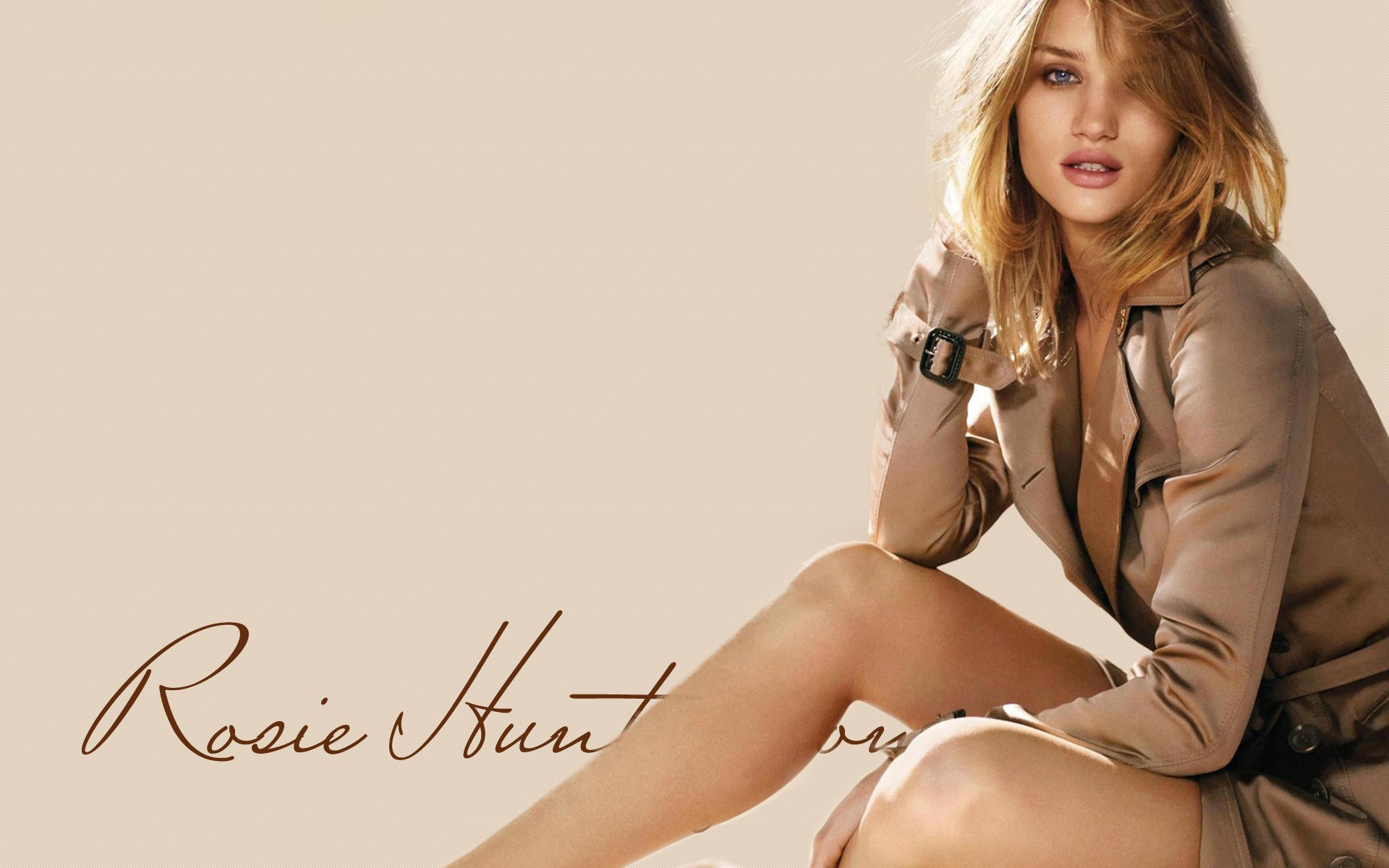 Supermodels Wallpapers
