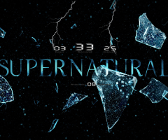 Supernatural Live Wallpaper