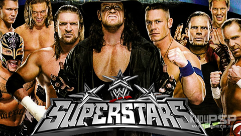 Superstars Wallpapers