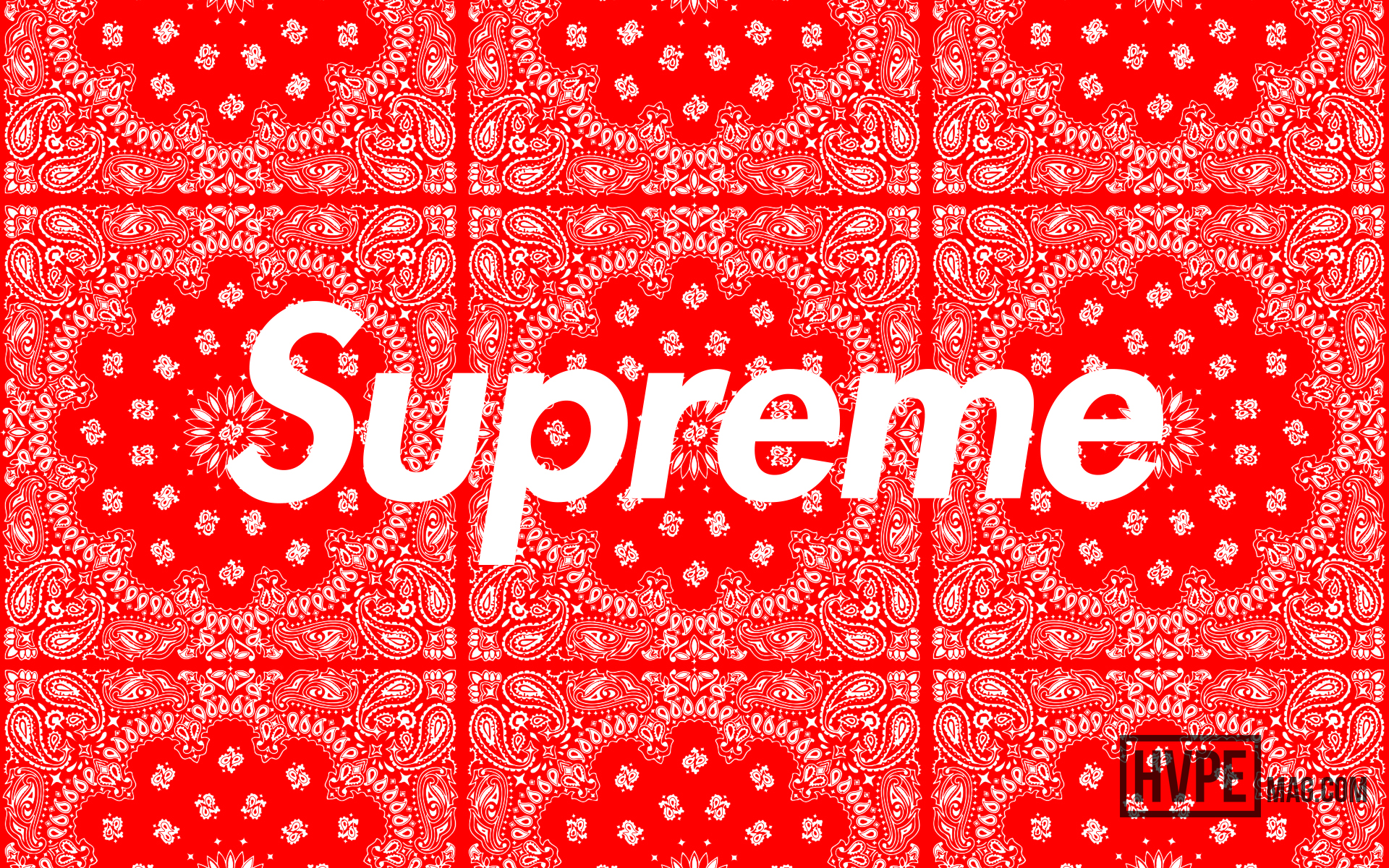Download Supreme New York Wallpaper Gallery