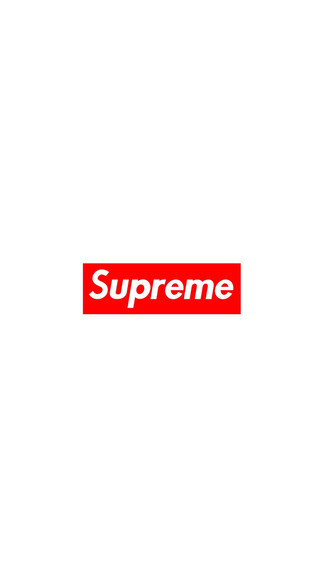 Download supreme wallpaper iphone 5 gallery - Hd supreme iphone wallpaper ...
