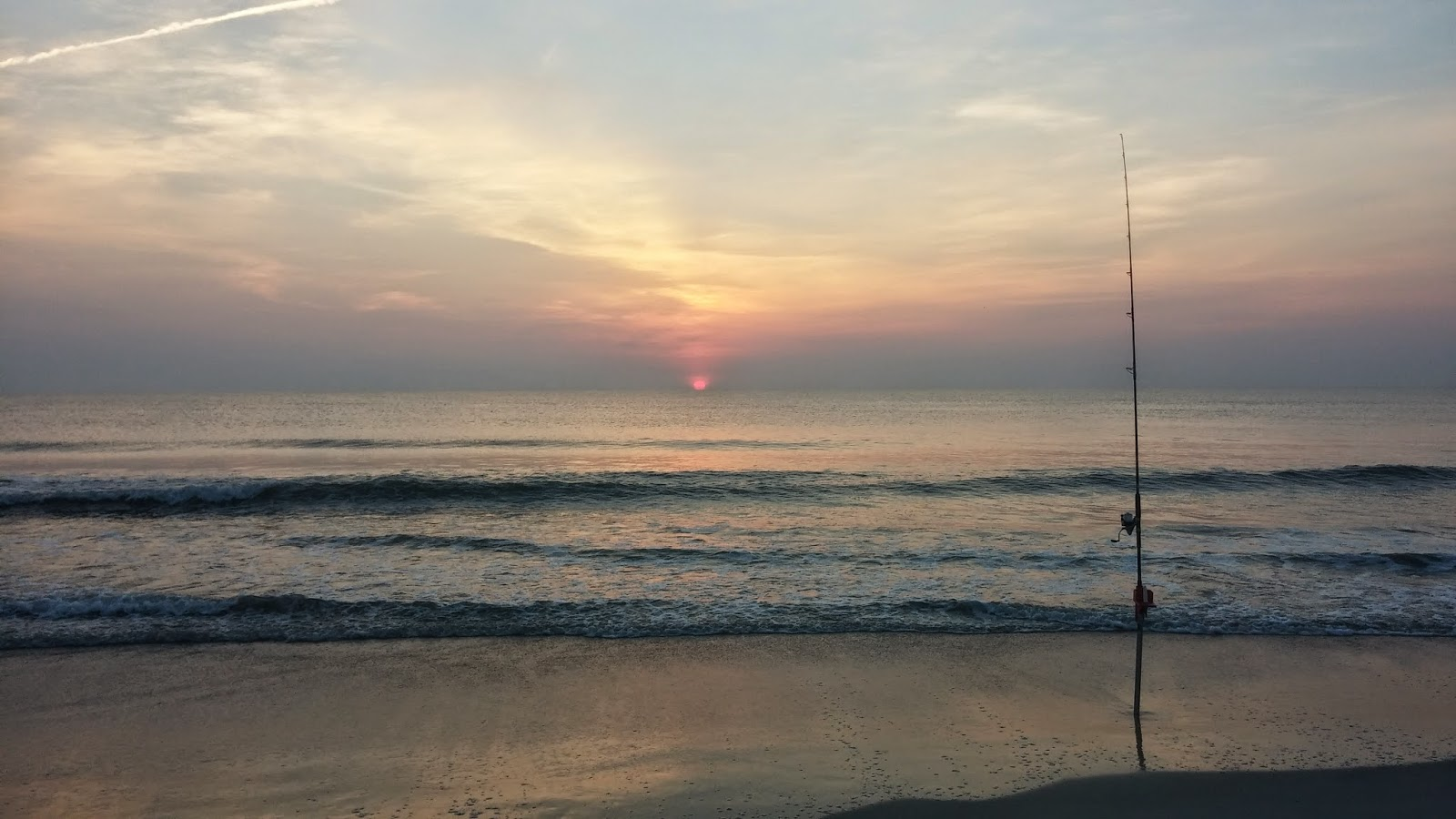 Download surf fishing wallpaper gallery for Free fishing samples 2017