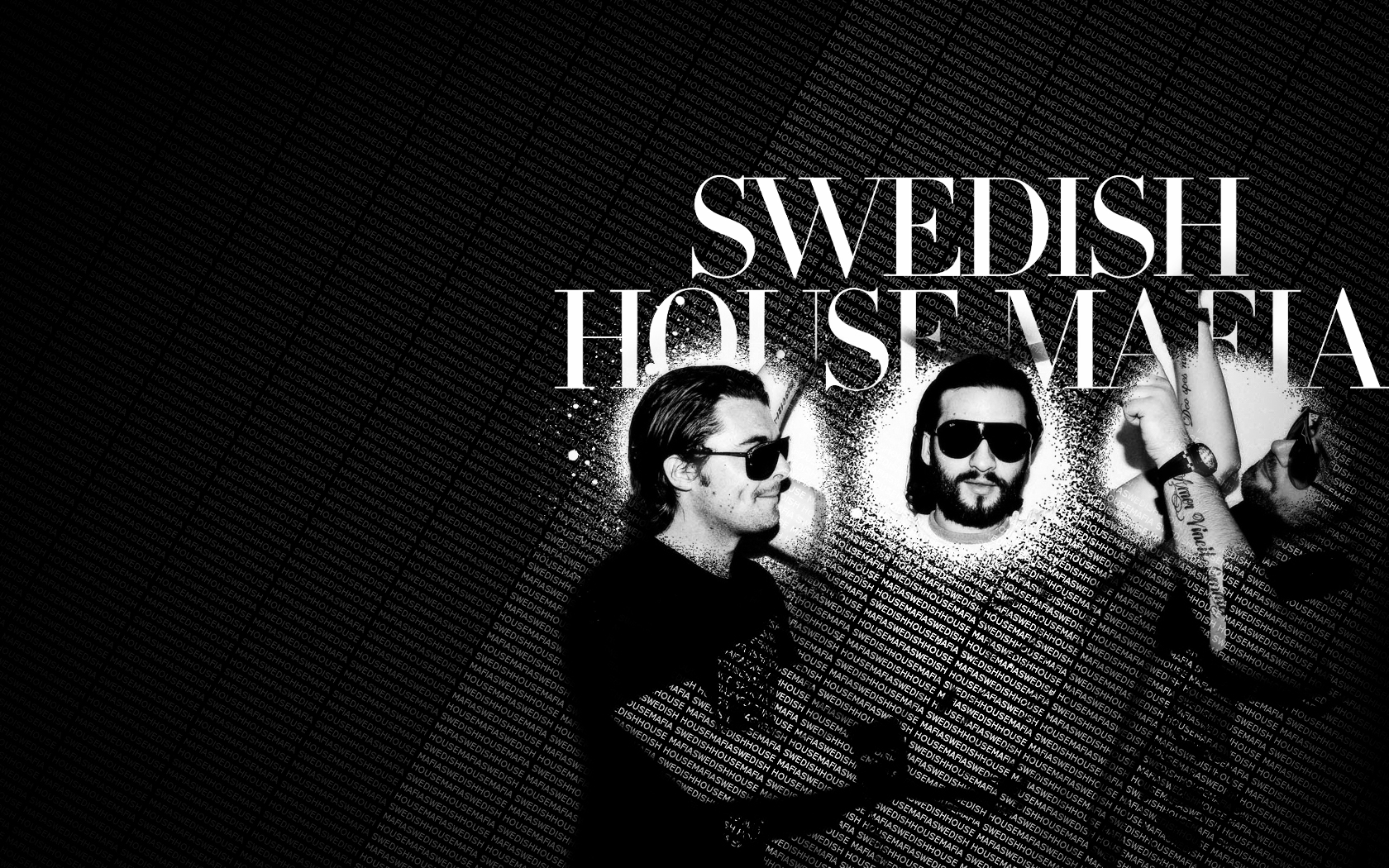 Swedish House Mafia HD Wallpapers