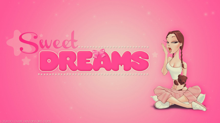 Sweet Dream Wallpapers