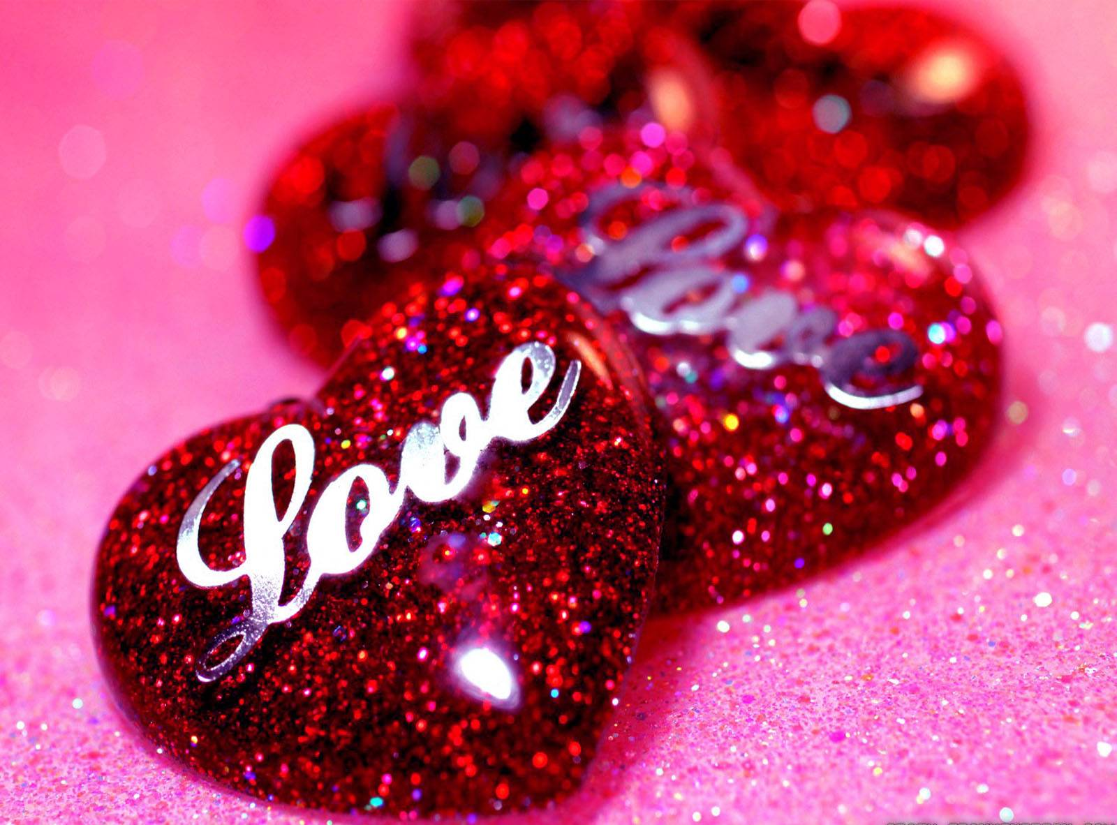 Sweet Love Picture Wallpaper