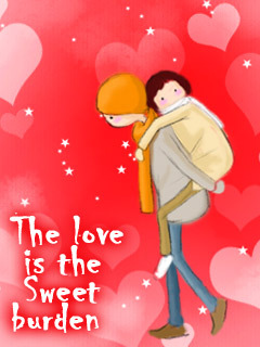 Sweet Wallpapers Of Love For Mobile