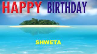 Sweta Name Wallpaper