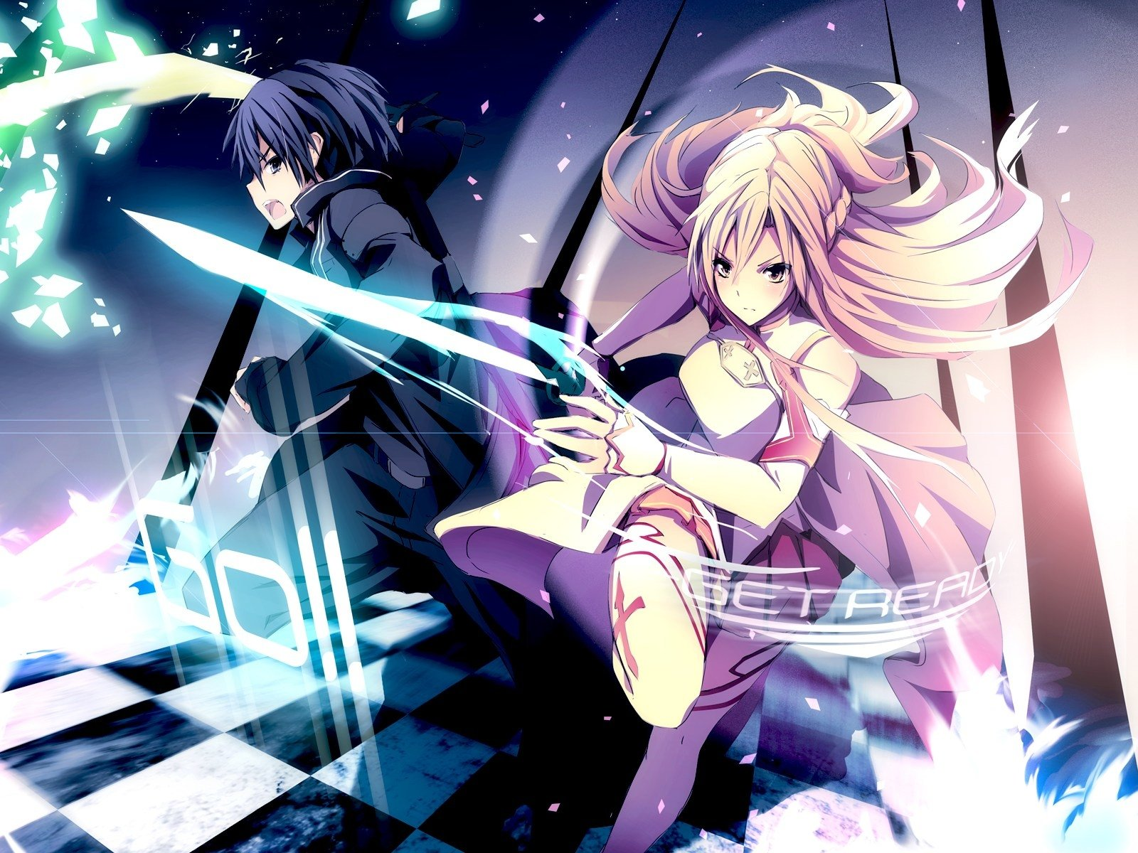 Sword Art Online Best Wallpaper