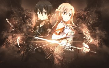 Sword Art Wallpaper