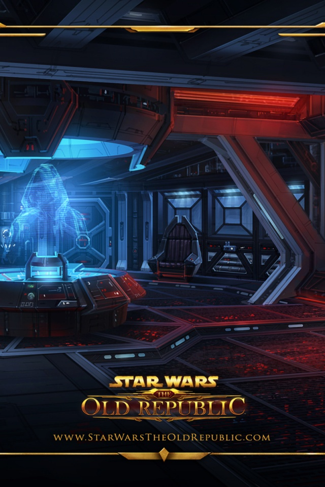 Swtor Iphone Wallpaper