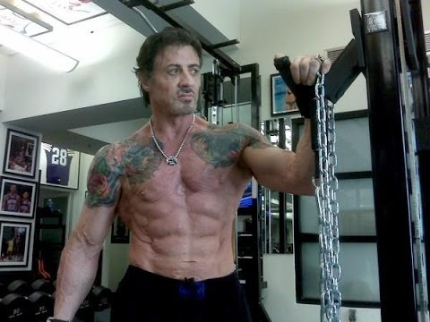 Sylvester Stallone Body Wallpapers