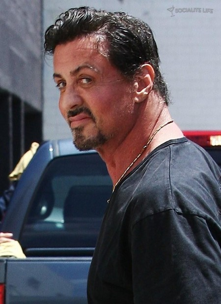 Download Sylvester Stallone Body Wallpapers Gallery