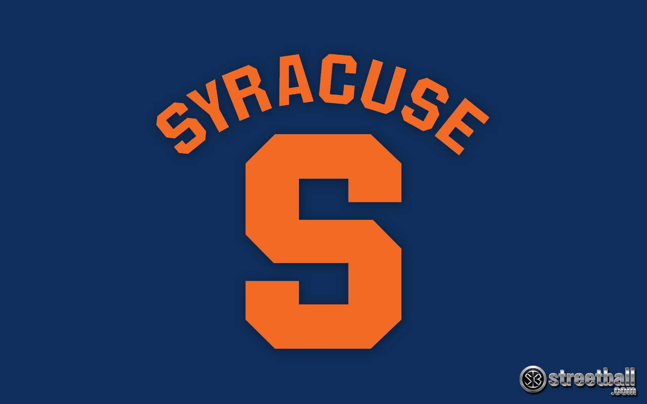 Syracuse Orangemen Wallpaper