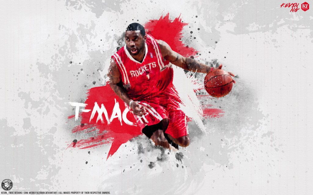 T Mac Wallpaper