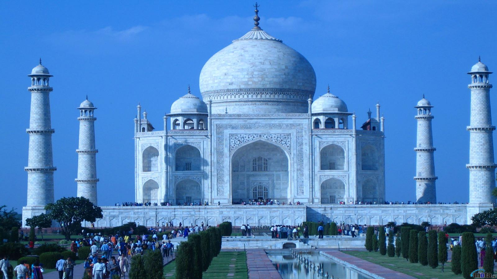 Download taj mahal wallpaper full size hd gallery - Taj mahal screensaver free download ...