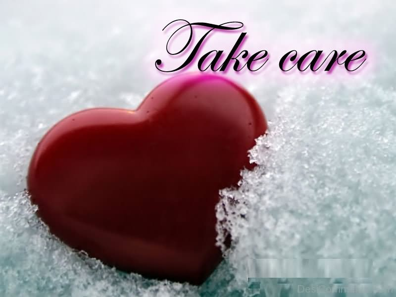 Take Care Wallpaper