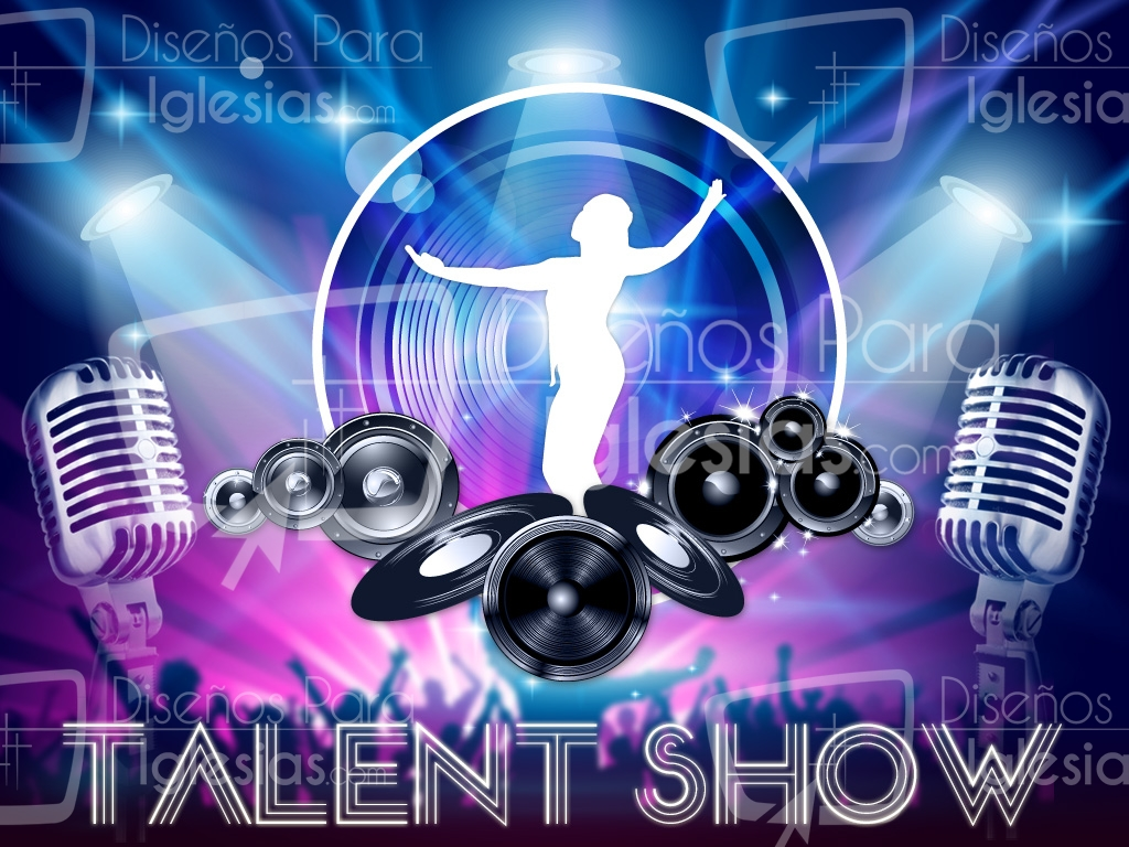 Download Talent Show Wallpaper Gallery