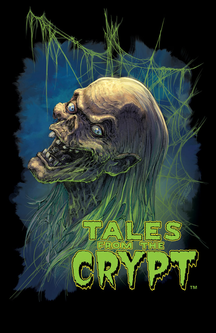 Tales From The Crypt Wallpaper