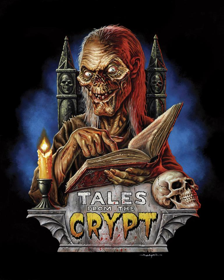 Download Tales From The Crypt Wallpaper Gallery