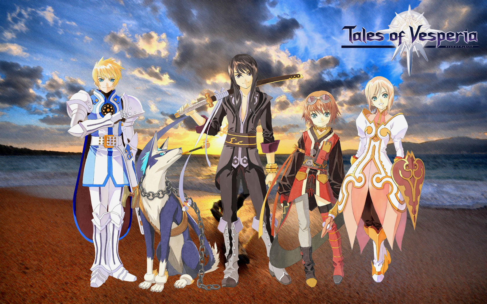 Tales Wallpapers