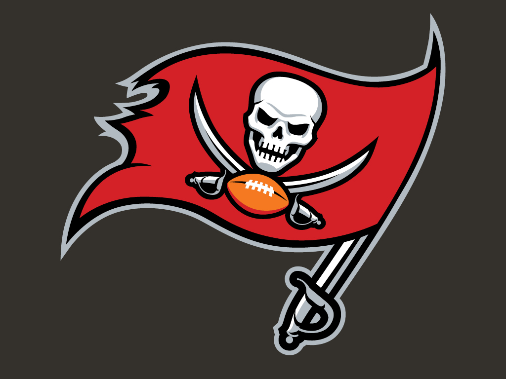 Tampa Bay Buccaneers Desktop Wallpaper