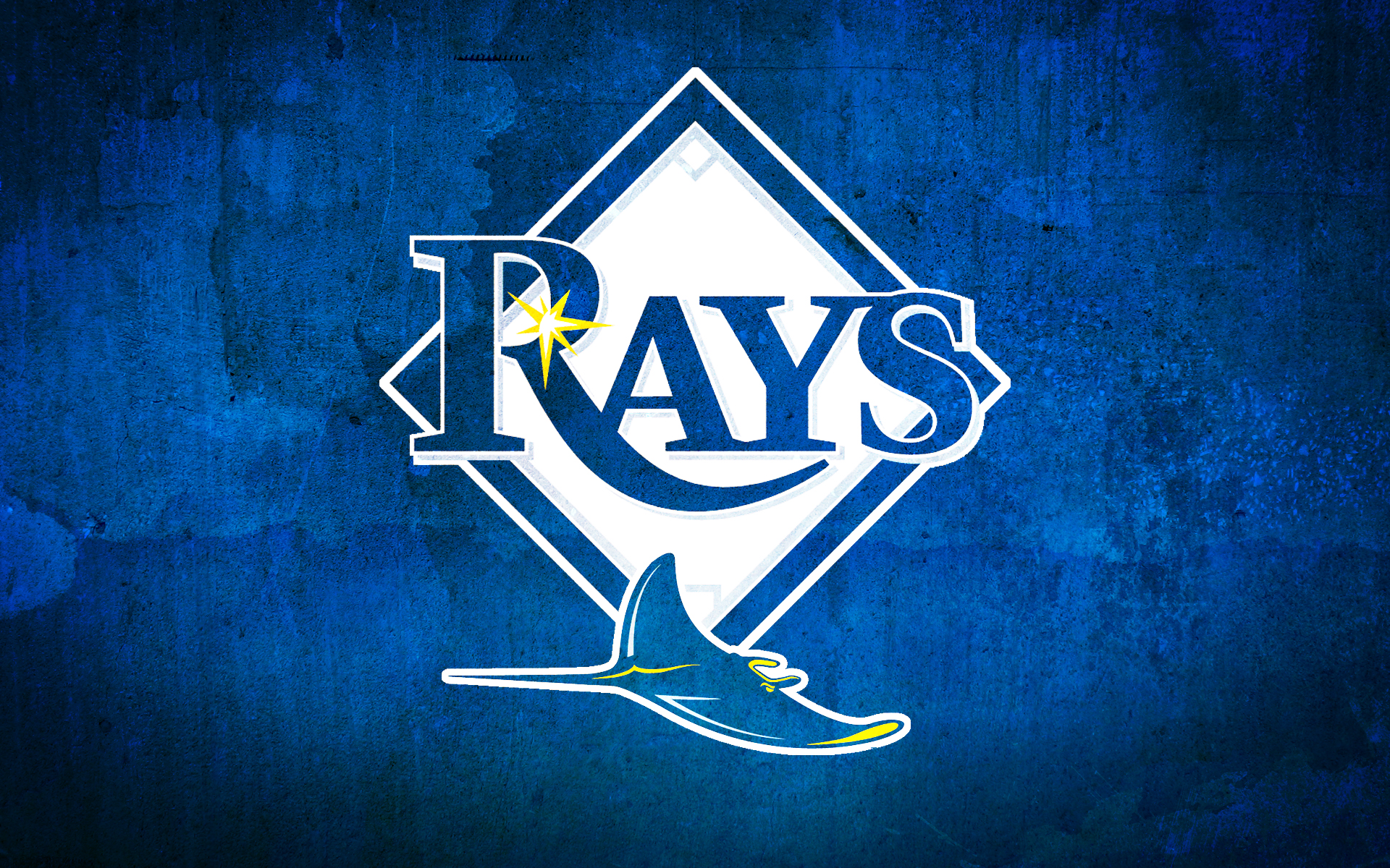 Tampa Bay Rays Wallpaper
